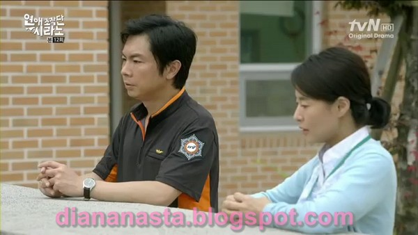 Sinopsis Dating Agency Cyrano Ep 9 Part 1
